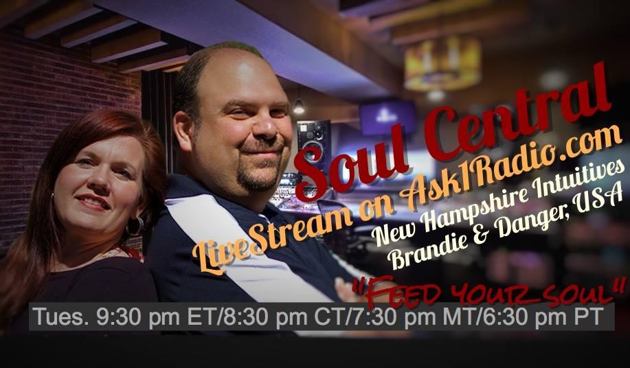 Soul Central A1R